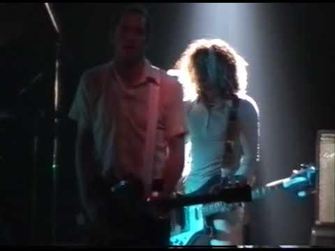CHAVEZ (feat. Matt Sweeney) – Nijmegen (Netherlands), 31 Aug 95, Doornroosje (off HI8 Master)