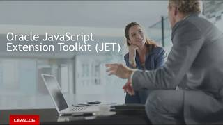 Getting Started with Oracle JET video thumbnail