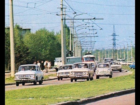 Tallinn in 1975-89