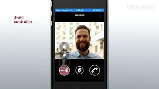 BEWARD Intercom Mobile APP