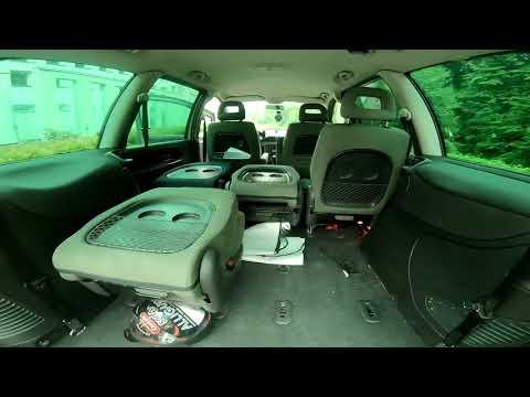 Volkswagen Sharan стоит ли покупать? ML12