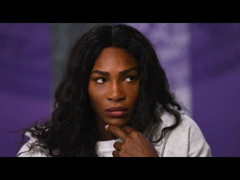 Serena Williams shares inspiring message after French Open loss