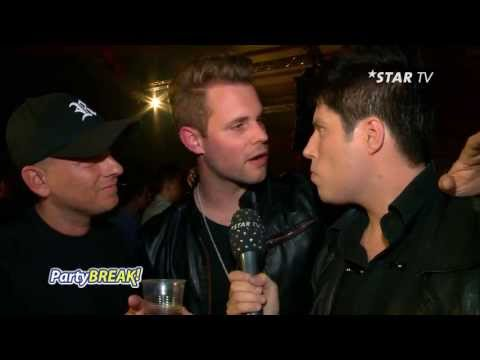 PartyBREAK! - Global Visions - Remady & Manu-L - Star TV