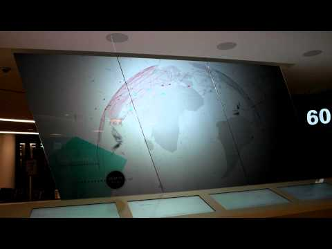 SFO Globe