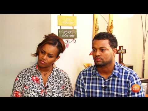 Enchewawot:  Special Interview with Muluken Melesse - Part 2 of 4
