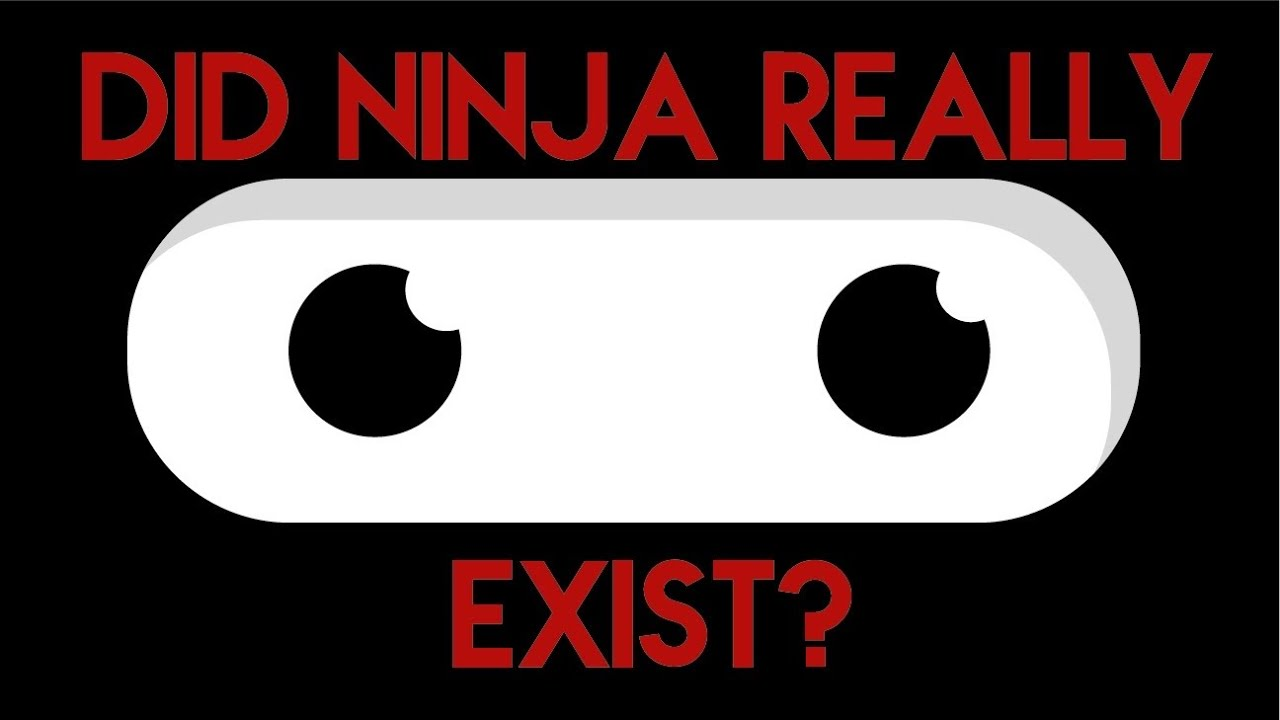 Did Ninja Exist or Not