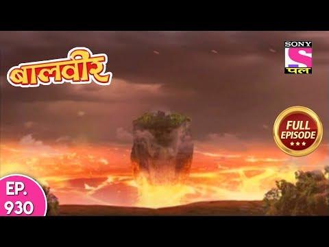 Baal Veer - Full Episode  930 - 16th  April , 2018