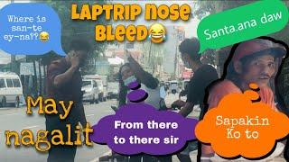 English prank public place (Lallo cagayan valley) laughtrip_Pako tv