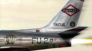 Video NEW EMINEM EXTRABEAT KAMIKAZE - LUCK YOU (with Lyrics in desc) download MP3, 3GP, MP4, WEBM, AVI, FLV September 2018