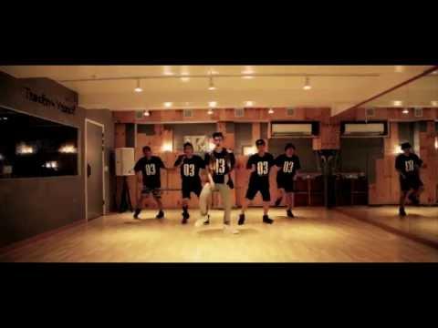 박재범 Jay Park - So Good Choreography ver.