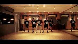 박재범 jay park so good choreography ver