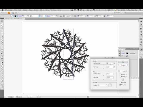 How to Create Basic Shapes in Illustrator CS