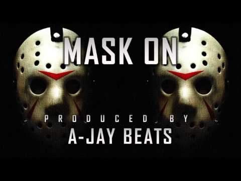 MASKED UP - RICK ROSS X MEEK MILL X CARDIAK X JAHLIL BEATS TYPE BEAT | PROD. A-JAY