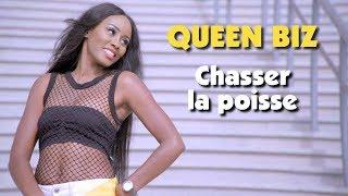 Смотреть клип Queen Biz - Chasser La Poisse