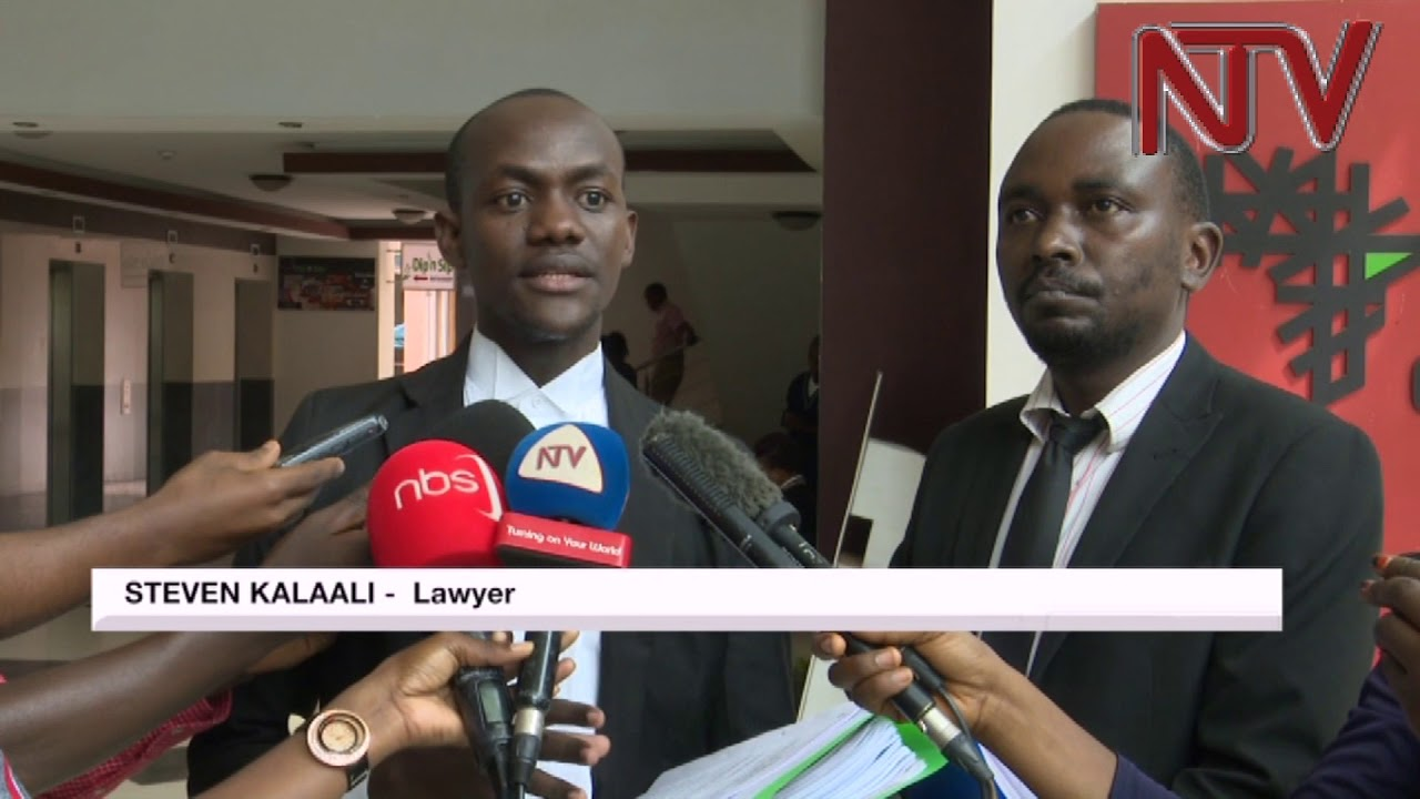 Lawyer drags EC to Court, wants Prisoners and Ugandans abroad to be allowed to vote