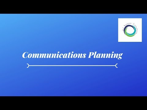 What To Consider For An Effective Marketing Communications Plan