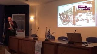 Ναούμης: Όλα για τους εμβολιασμούς-Eidisis.gr webTV