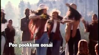Poo Pookum Osai - www.shakthi.fm