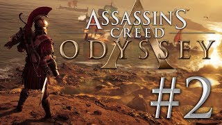 Our Odyssey Continues... Assassin s Creed Odyssey - 2 Live Archive