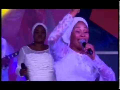 TOPE ALABI PRAISE THE ALMIGHTY BIG GOD 2017 EDITION