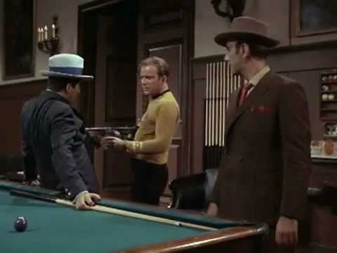 Image result for star trek a piece of the action