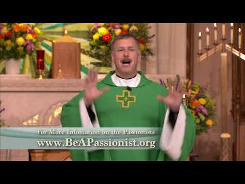 The Sunday Mass - 9/2/18 - 22nd Sunday of Ordinary Time