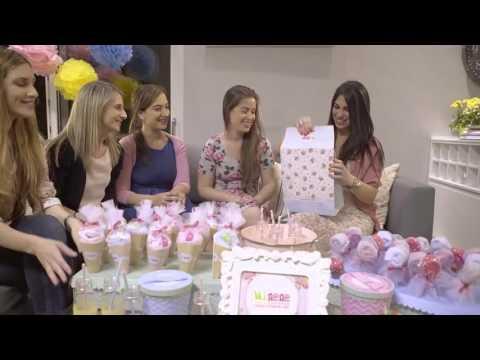 Подаръци за новородени Minene