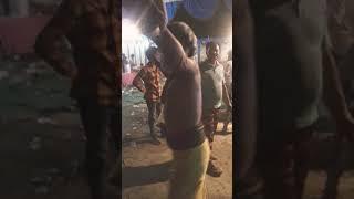 Funny dance bhind new songs a raja raja bhojpuri