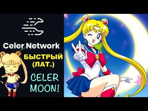 Celer Network (CELR) – обзорICO. Выдающийся проект!