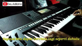 Download Mp3 Kerinduan Karaoke - Yamaha Psr