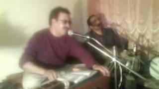 Nassrat Assadi Afghan Musik