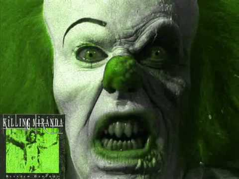 Killing Miranda - Send in the Clowns