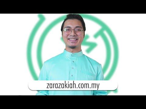 Sambung Belajar di Luar Negara bersama Zara Zakiah Education! (ft. Ajar)