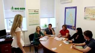 видео Школа иностранных языков