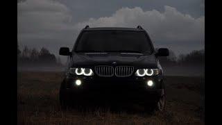 на что смотреть в BMW x5 e53