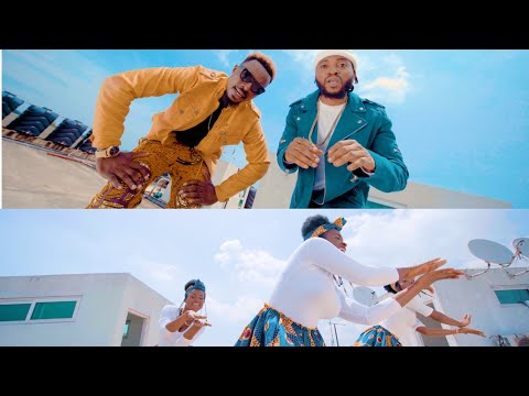 Gallaxy ft. Kofi Kinaata – My Prayer (Official Music Video)