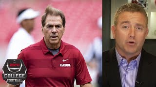 Experts reveal their top six teams: Alabama No. 1, then it gets interesting | NCAA Football