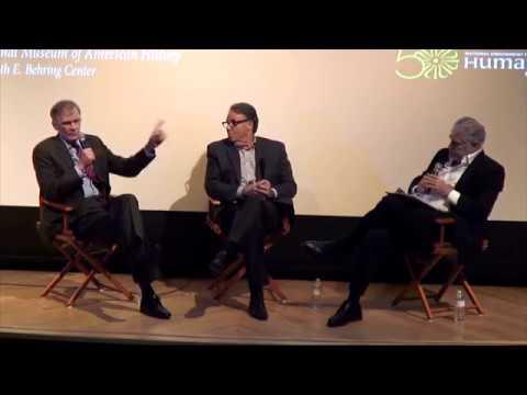 The Free State of Jones with Gary Ross, David Blight, Steven Hahn