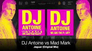 DJ Antoine vs Mad Mark - Jaguar (Original Mix)