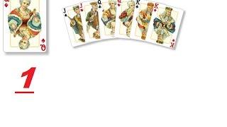 Карточные шулеры  (Flash игры) №1