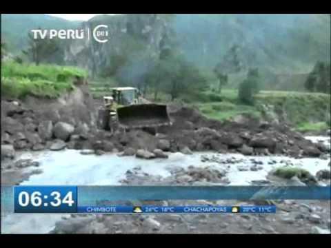 Arequipa: seis provincias declaradas en emergencia por constantes lluvias