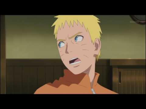 Naruto Becomes Hokage And Married to Hinata - [English Sub]  HD