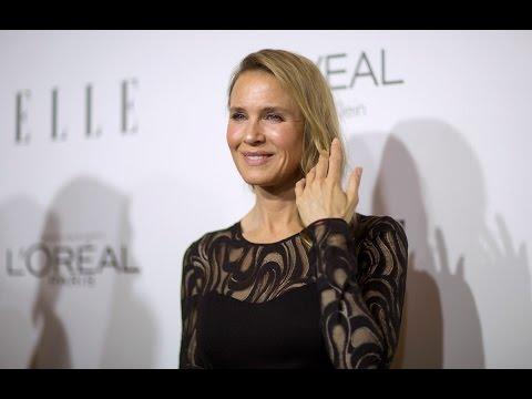 Four4Four: Renee Zellweger's face-change shocker