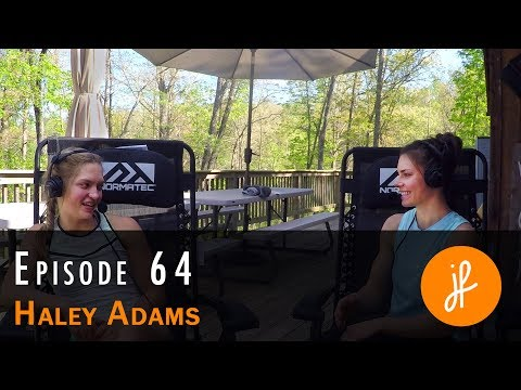 Haley Adams: A CrossFit Games Teen with Talent - PH64