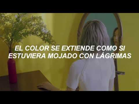 Free Download Taeyeon - Love In Color//sub EspaÑol Mp3 dan Mp4