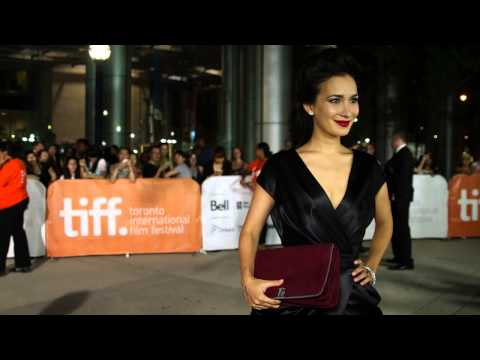 American Dreams In China: Celina Jade arrives at TIFF premiere