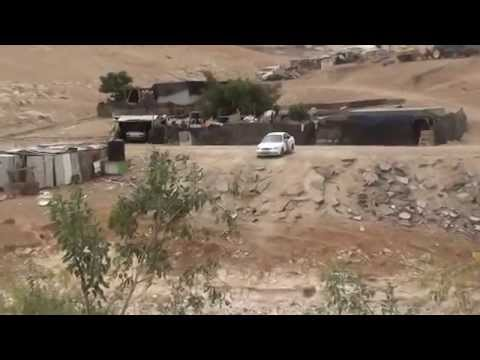 EU illegal settlement and occupation activity