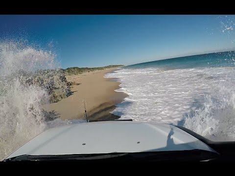 Tims Thicket beach 4Wheeling Perth Australia