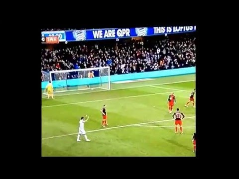 What a goal!!! Leroy fer vs Swansea