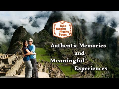 Machu Picchu Tours - Travel to Peru